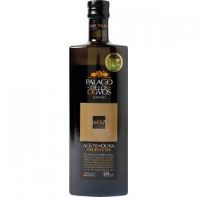 Aceite Palacio de los Olivos, 500 ml.