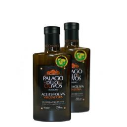 Aceite Palacio de los Olivos, 250 ml.