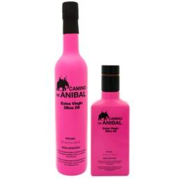 Aceite de Oliva Virgen Extra Picual Camino de Anibal, 500 ml