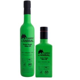 Aceite de Oliva Virgen Extra Ecológico Camino De Anibal 250 ml