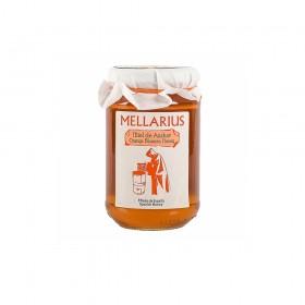 MIEL DE MIL FLORES MULTIFLORAL HONEY MELLARIUS