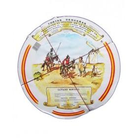TORTA DE GAZPACHO ENTERA