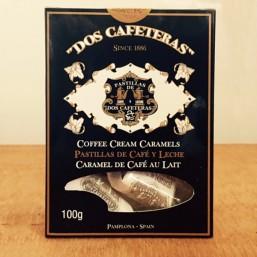 DOS CAFETERAS (100gr)