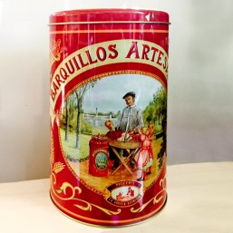 BARQUILLOS ARTESANOS