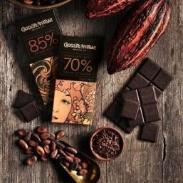 CHOCOLATE 70% GHANA