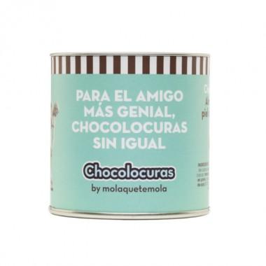 """CHOCOLOCURAS """"AMIGO"""""""