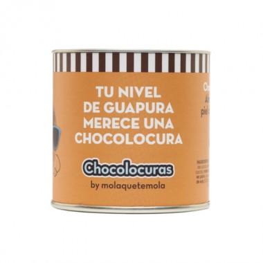 """CHOCOLOCURAS """"GUAPURA"""""""