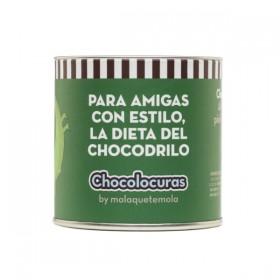"""CHOCOLOCURAS """"AMIGAS"""""""