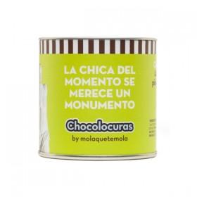 """CHOCOLOCURAS """"MONUMENTO"""""""