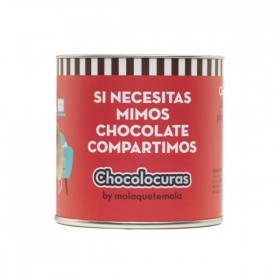 "CHOCOLOCURAS ""MIMOS"""