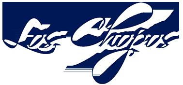 Restaurante Los Chopos Mobile Retina Logo