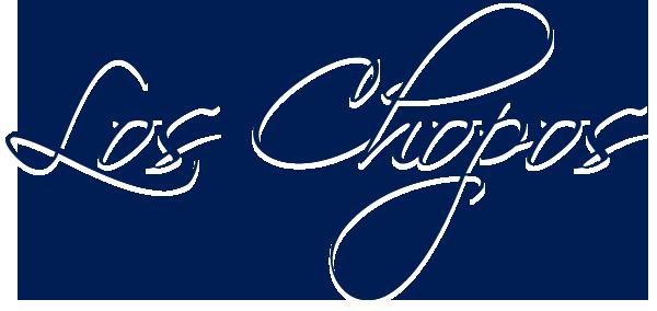 Restaurante Los Chopos Logo