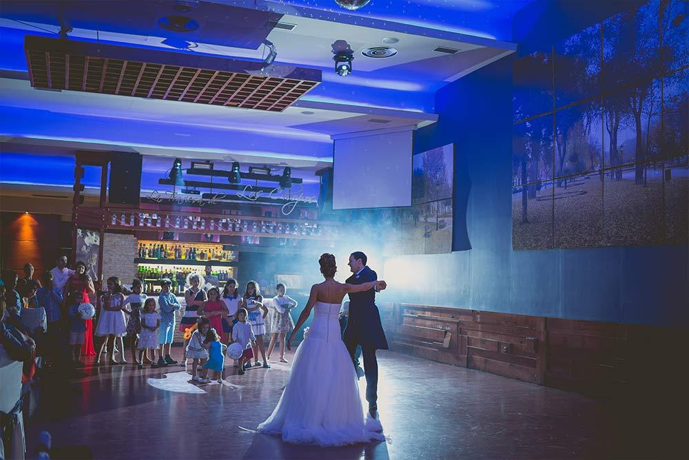 Tu boda en los Chopos, galería de imagenes
