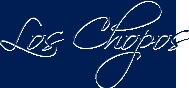 Restaurante Los Chopos Mobile Logo