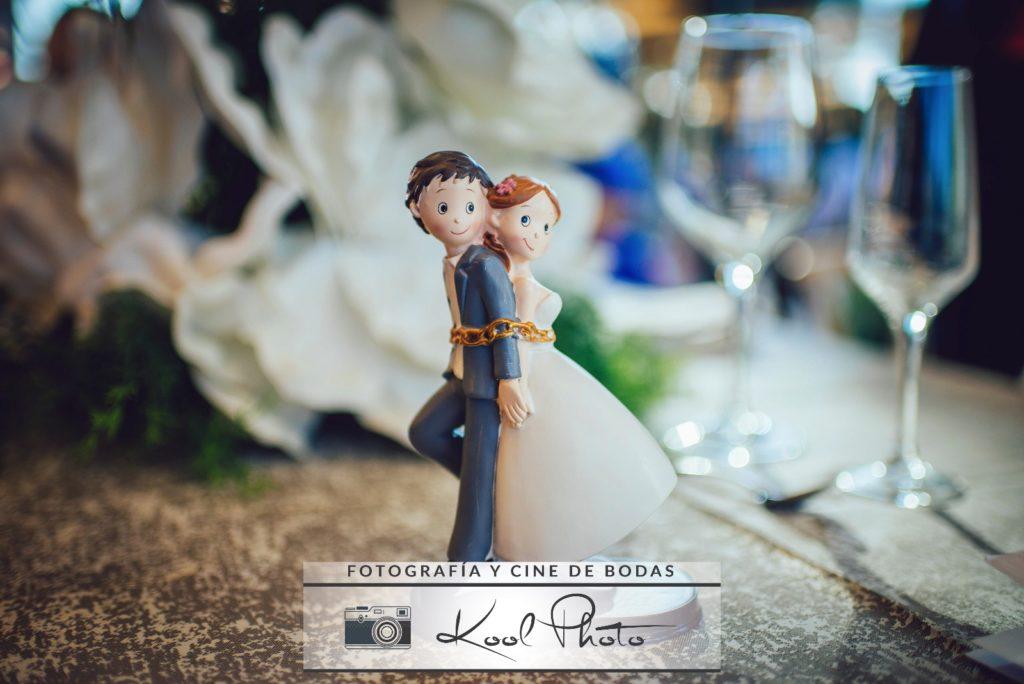 Los Chopos: Una boda maravillosa