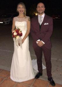 boda en otoño