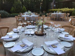 centros de mesa de boda