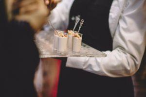 la esencia de una boda