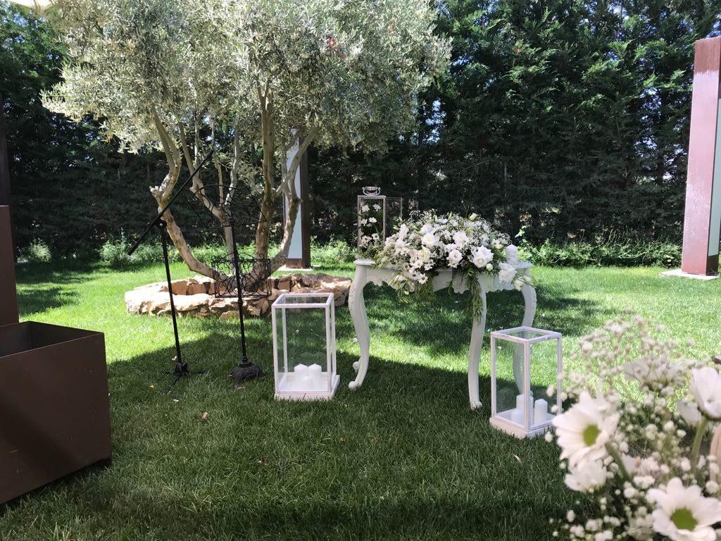 boda de cine