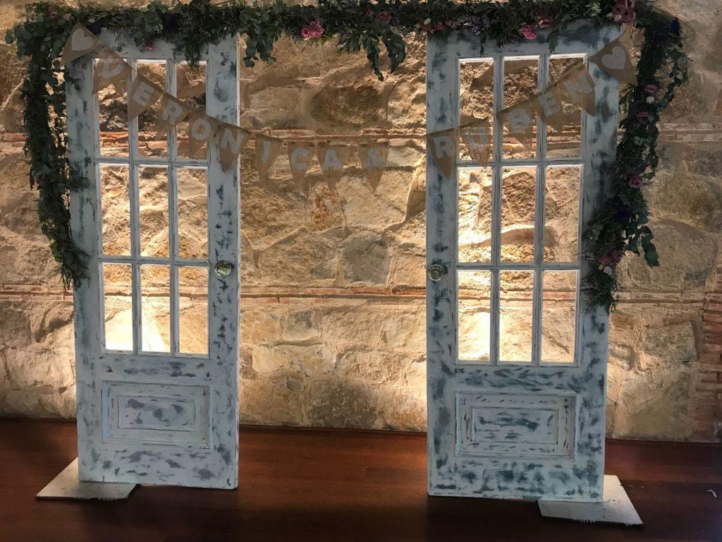 puertas del amor