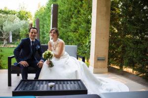 boda especial