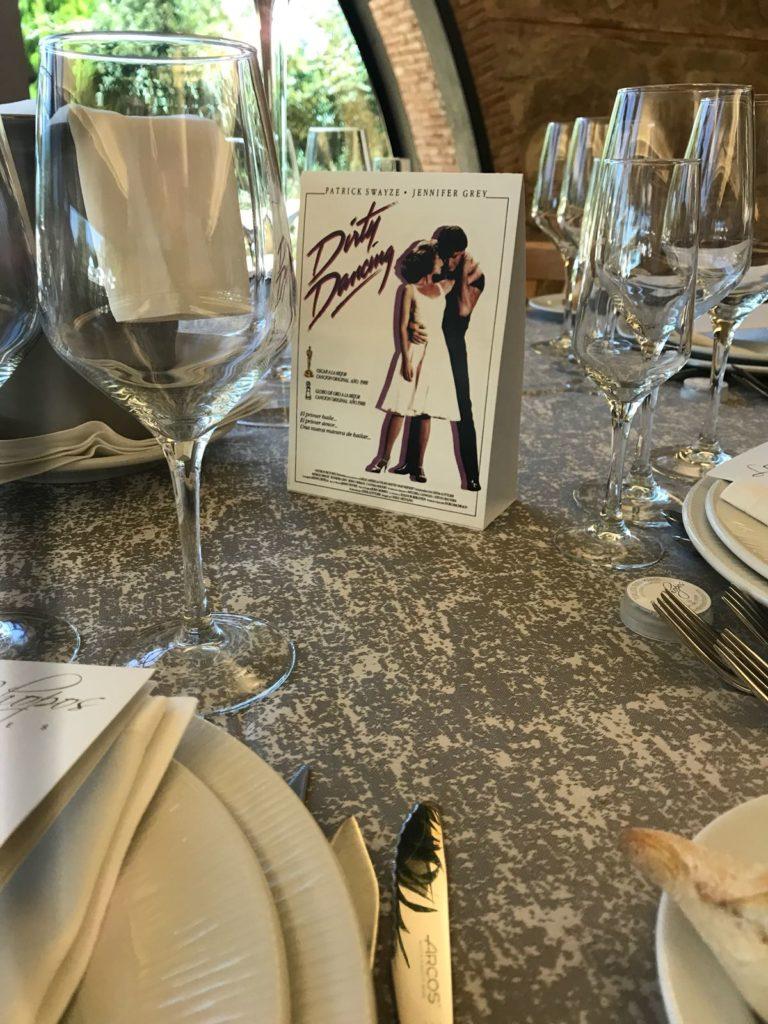 séptimo arte hecho boda