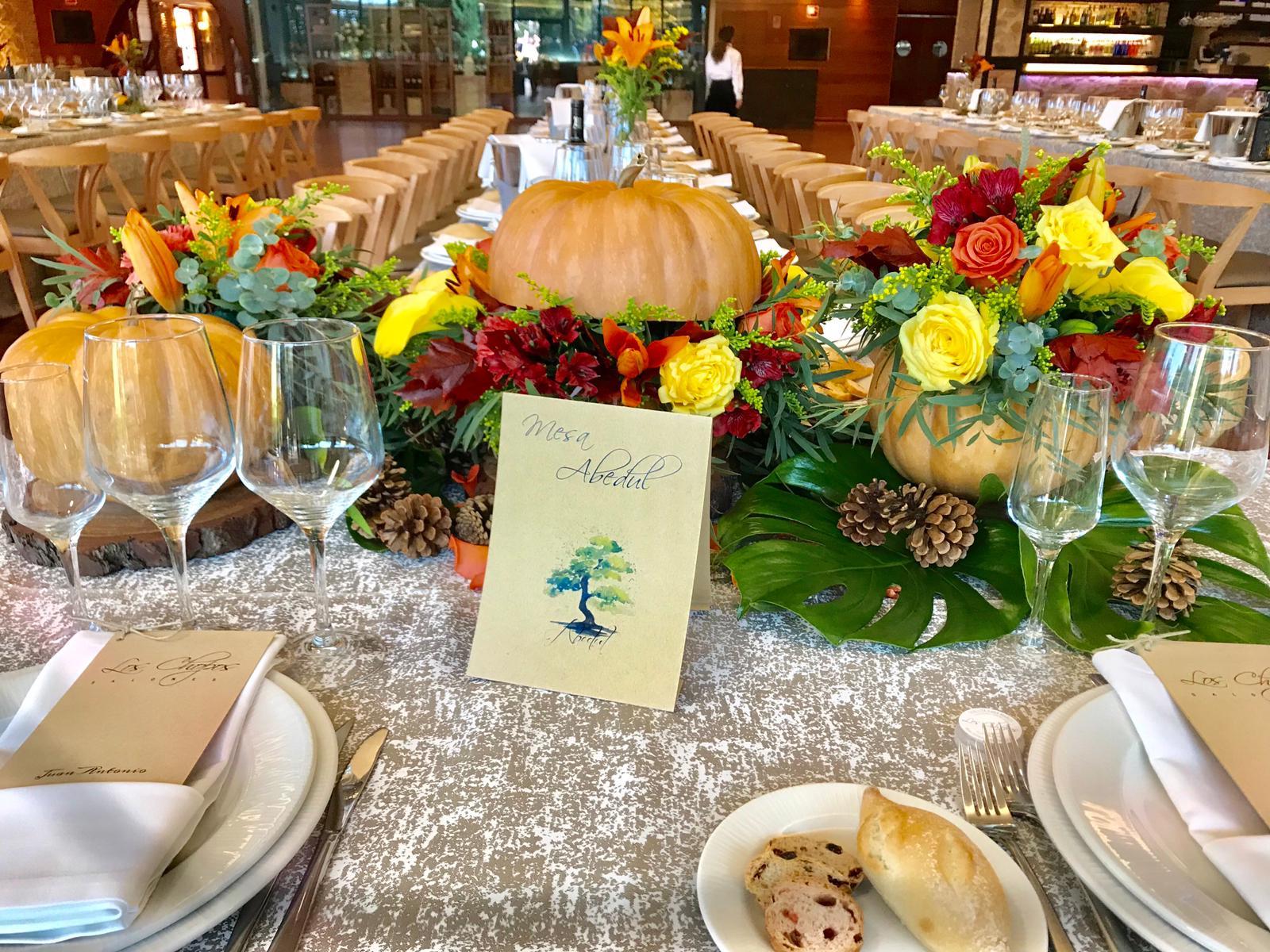 poner la mesa correctamente Poner Una Mesa Correctamente Restaurante Los Chopos