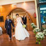 bodas llenas de felicidad uno