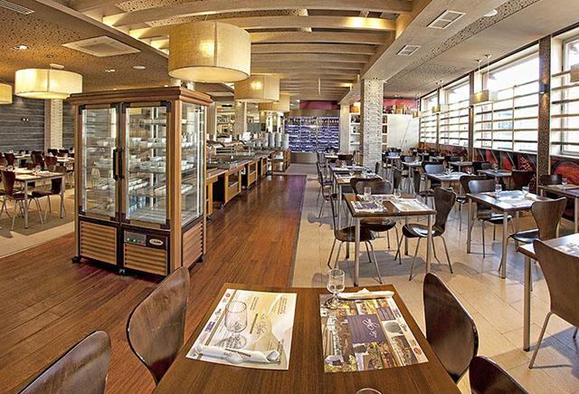 Buffet Libre Cerca de Albacete