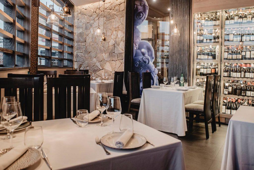 restaurante entre madrid y alicante restaurante