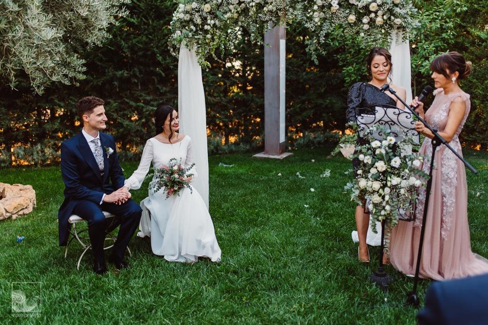 boda y felicidad