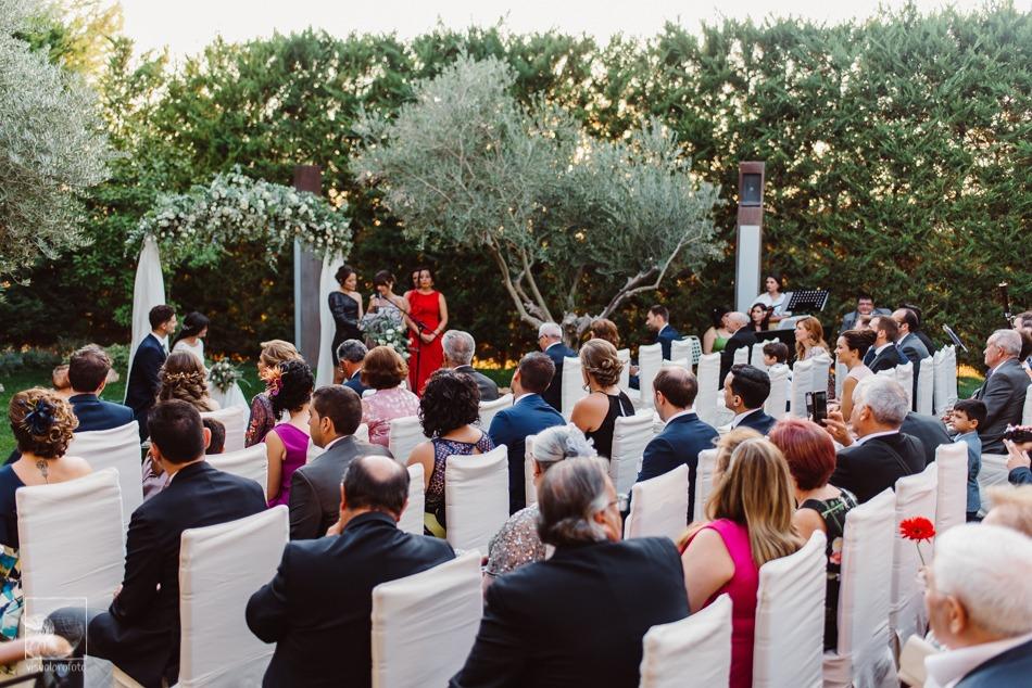 boda romántica general