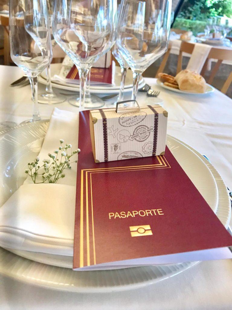 boda neoyorkina pasaportes