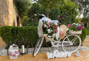 flores de boda principal