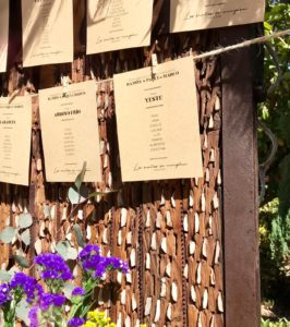 seating plan para bodas pueblos