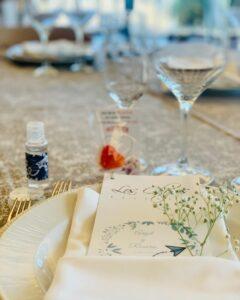 bodas y covid