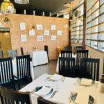 restaurante a la carta en la feria de albacete 2021